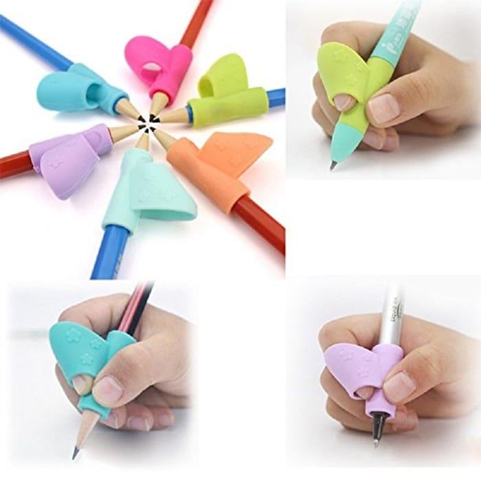 3PCS/Set Children Pencil Holder