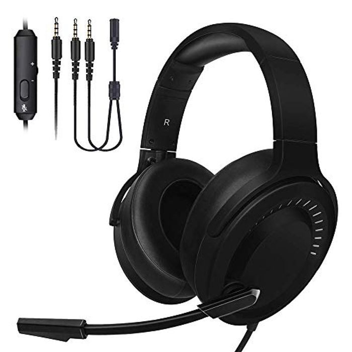 Gaming Headset - Half Price