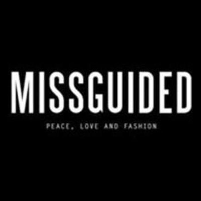 35% off Missguided!
