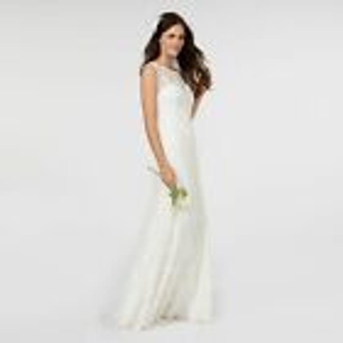 Debenhams Wedding Dresses via Ebay from £50