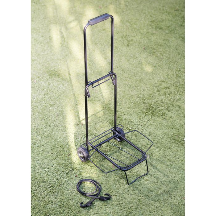 Foldable Trolley - Less than Half MRRP