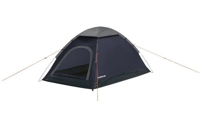 Deal Stack Upto 50% off plus Extra 15% + Free C&c on Camping - Tents £12.75