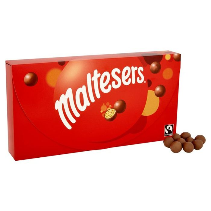 Big 360g Box of Maltesers £2 for Fathers Day