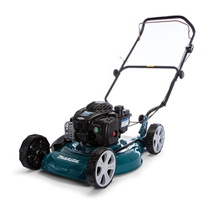 140cc Mulching Lawnmower