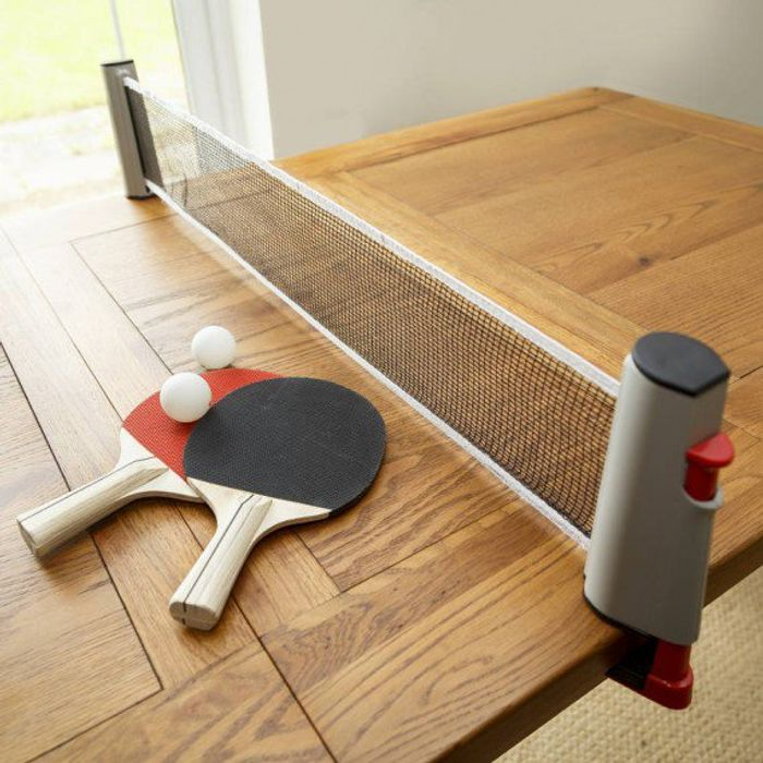 Table Tennis - Save 50%