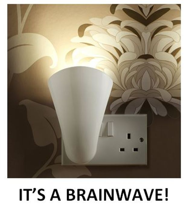 NOT A DEAL & NOT CHEAP, BUT A BRAINWAVE! Plugin Spotlight Uplighter