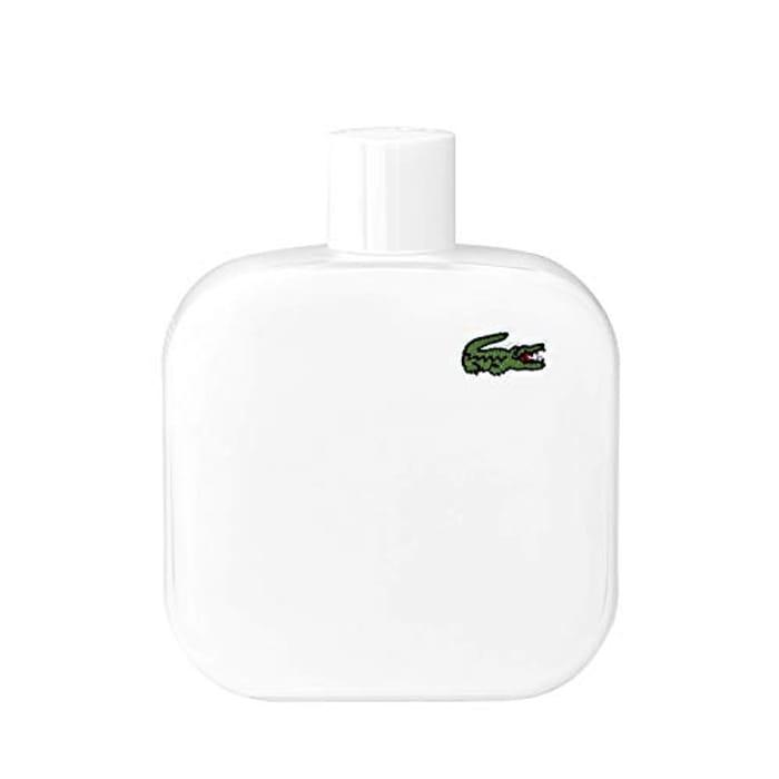 Lacoste L.12.12 Blanc Pour Lui Eau De Toilette,