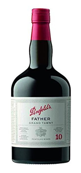 Penfolds Father Grand Tawny 10 Year Old, 75cl