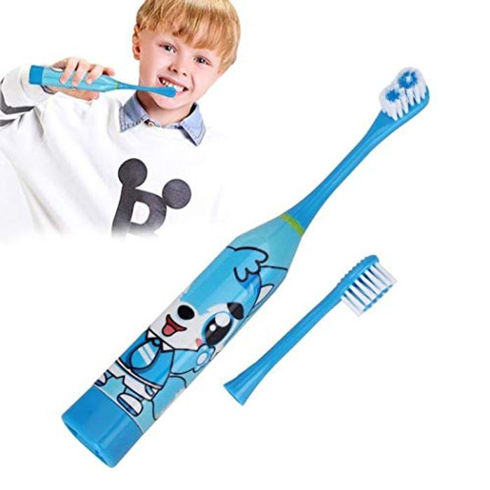 Stock up for Christmas! Electric Toothbrush with 80% Discount!