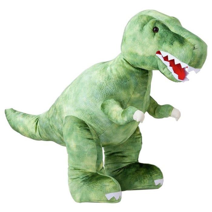 Chad Valley 62cm Dinosaur Soft Toy - Half Price