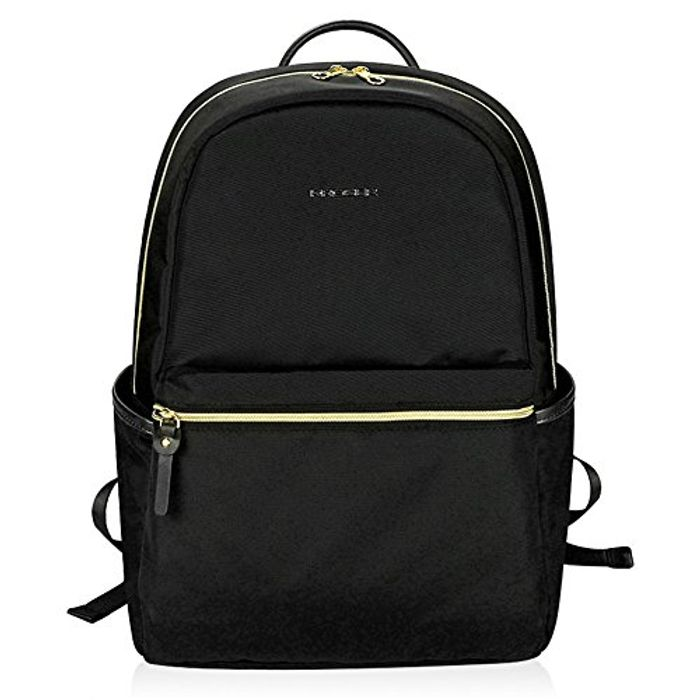 20% off KROSER Laptop Backpack 15.6 Inch Computer Backpack