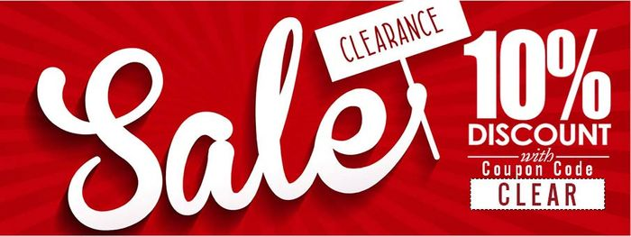 Extra 10% off Selected Clearance Watches