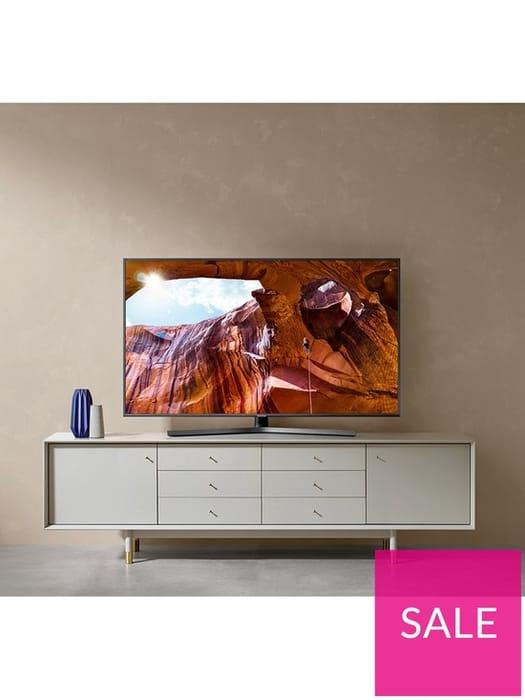 "Samsung (2019) 65"" Dynamic Crystal Colour, UHD HDR, Smart 4K TV (BNPL)"