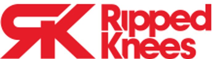 Free Delivery on Orders over £40 at Ripped Knees