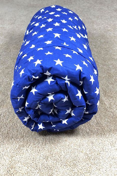 Free Custom Made Weighted Blanket for Adult or Child