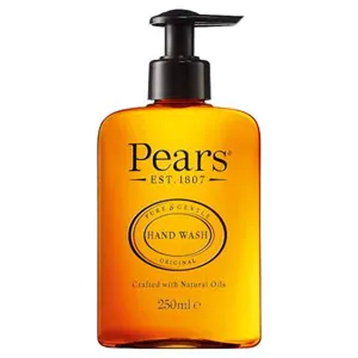 Pears Handwash 237ml Down From £1.99 to £1.32
