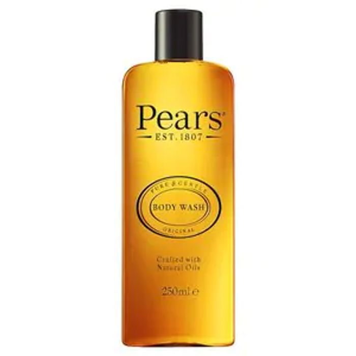 Pears Shower Gel 250ml Only £1.32