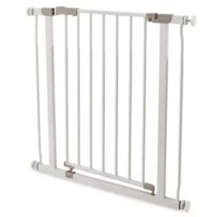 Mamia Safety Gate £3.99 Instore at Aldi