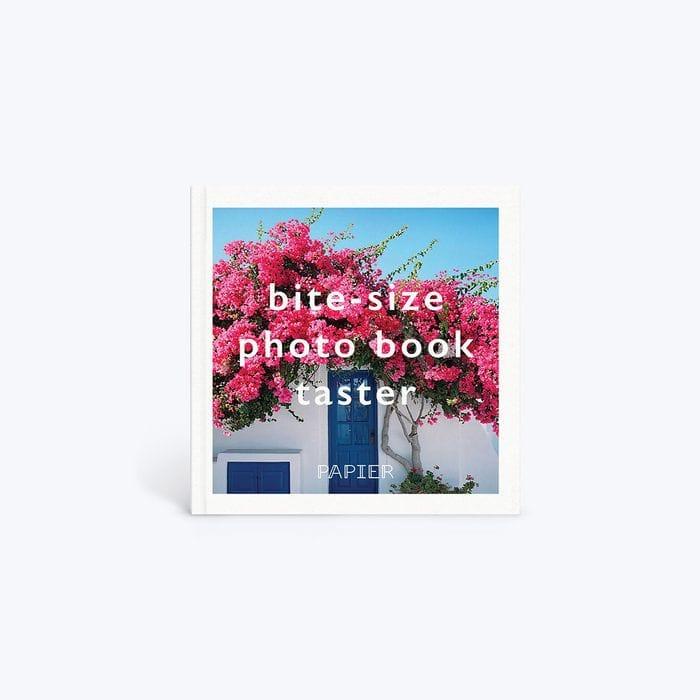 Free Papier PhotoBook