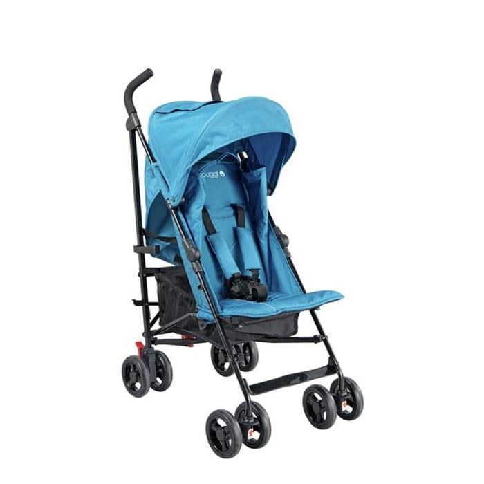 Cuggl Sycamore Premium Stroller - Teal
