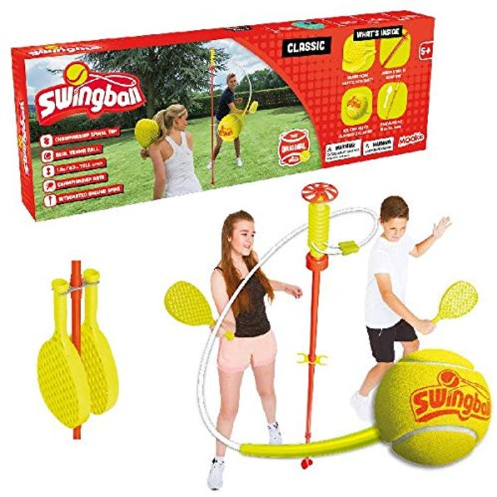 SAVE £8 - Classic Swingball