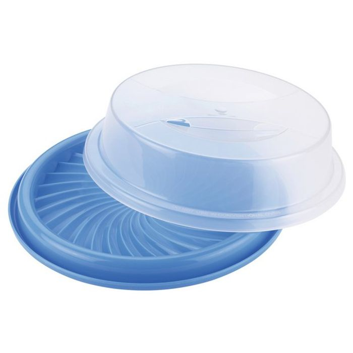 Argos Clearance Defrost and Heat up Microwave Dish