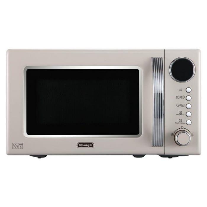 Argos Delonghi 700 W Microwave