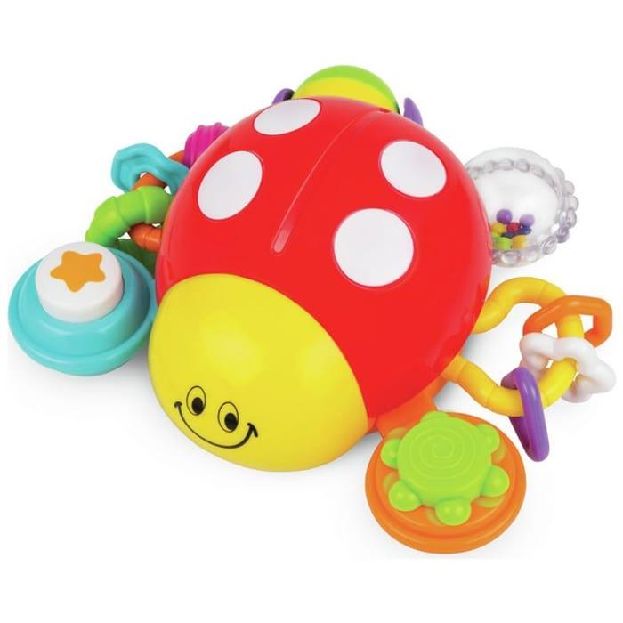 Chad Valley Ladybird Activity Toy