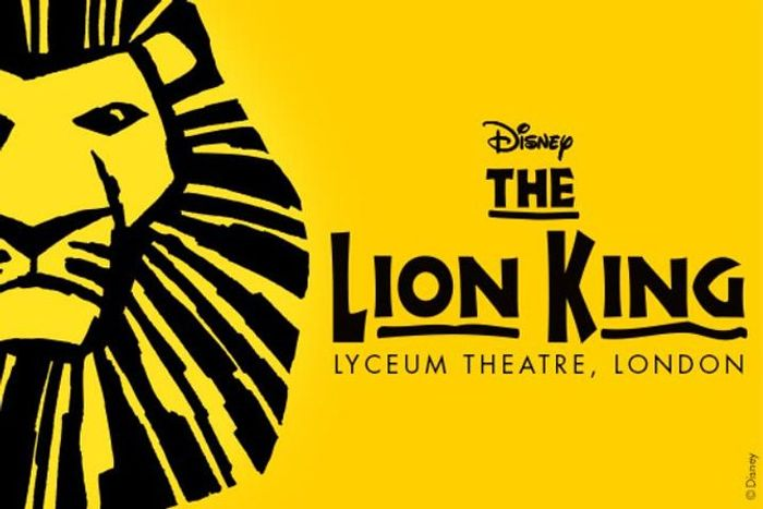The Lion King London Theatre Show & Thames 24hr Hop-on Hop-off River Cruise