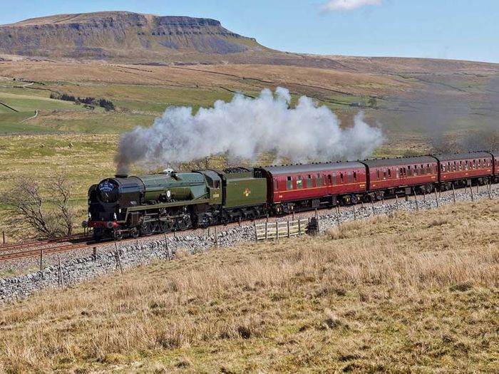 Summer Days out by Steam. save £10pp