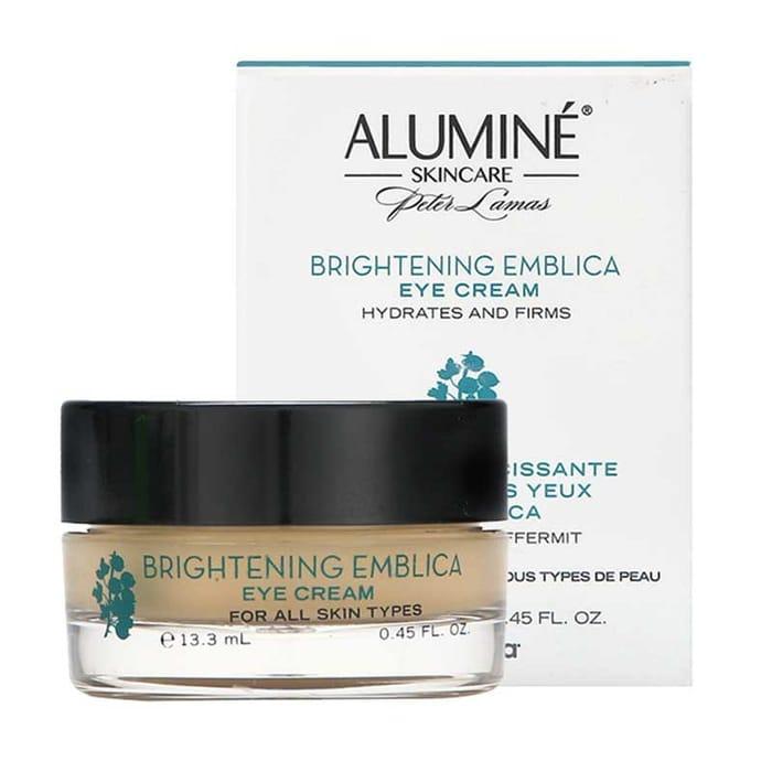 Alumine Brightening Emblica Eye Cream