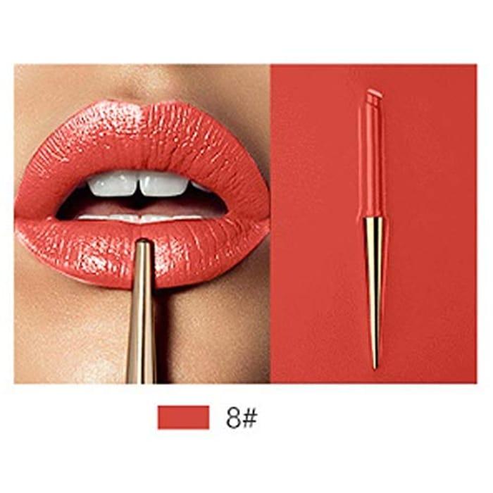 Waterproof Soft Cream Lipstick Lip Balm