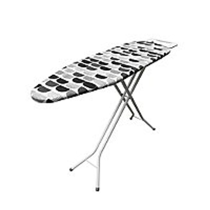 Black Ironing Board & Cover