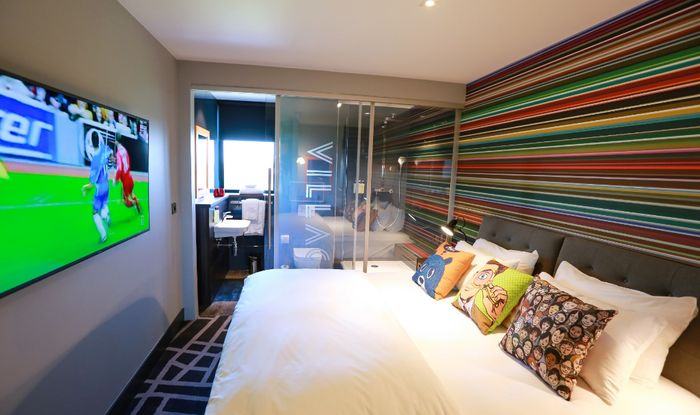 Sunday Special Room and Dinner for 2