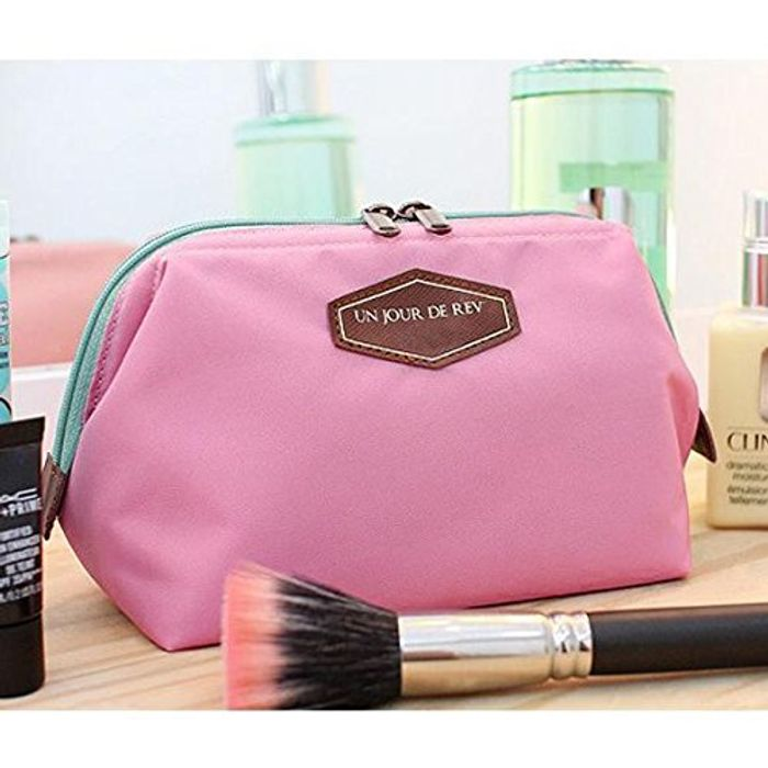 Makeup Bag 70% off + Free Delivery