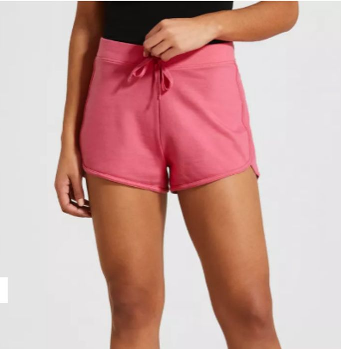 Jersey Shorts - in 6 Colours from Matalan