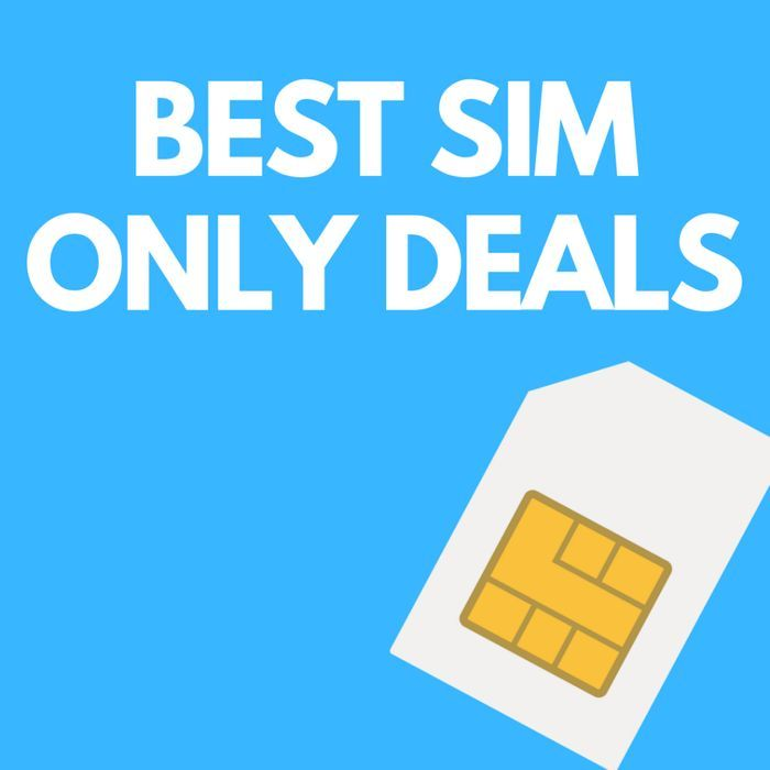 The Best Sim Only Deals