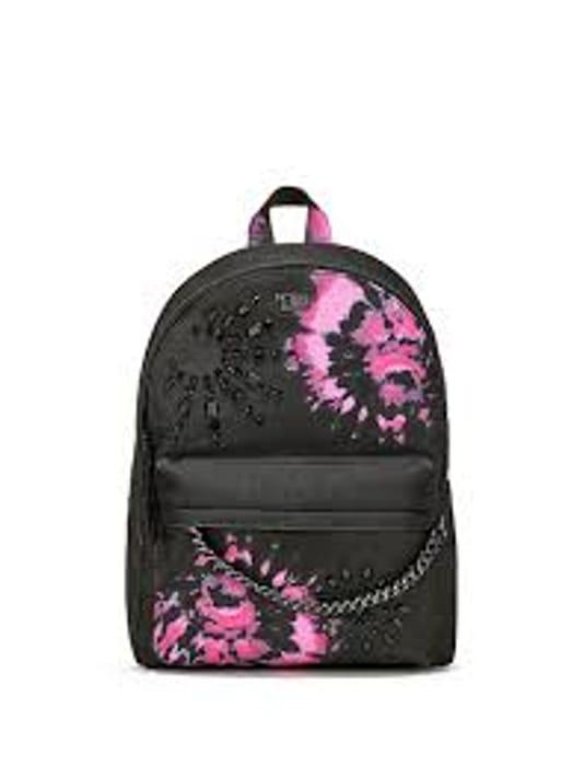 Victoria's Secret Tie Dye City Backpack
