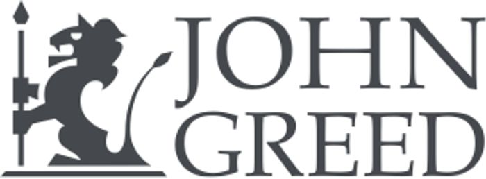 Win John Greed Jewellery