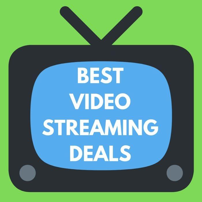 Best Free Video Streaming Trials