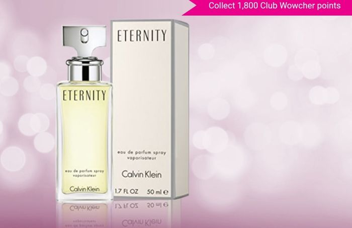 Calvin Klein Eternity 30ml EDP Spray