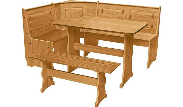 Cool Argos Home Puerto Rico Wood Nook Table 3 Corner Bench Set Unemploymentrelief Wooden Chair Designs For Living Room Unemploymentrelieforg