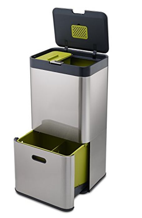 Joseph Joseph Intelligent Totem Separation Recycling Unit