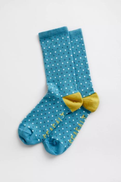 Women's Confetti Poseidon Sailor Socks - SAVE £3.00