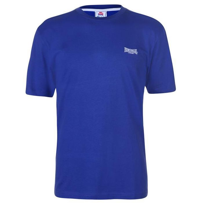 Mens Lonsdale T-Shirts £5 Each or 3 for £8!!!