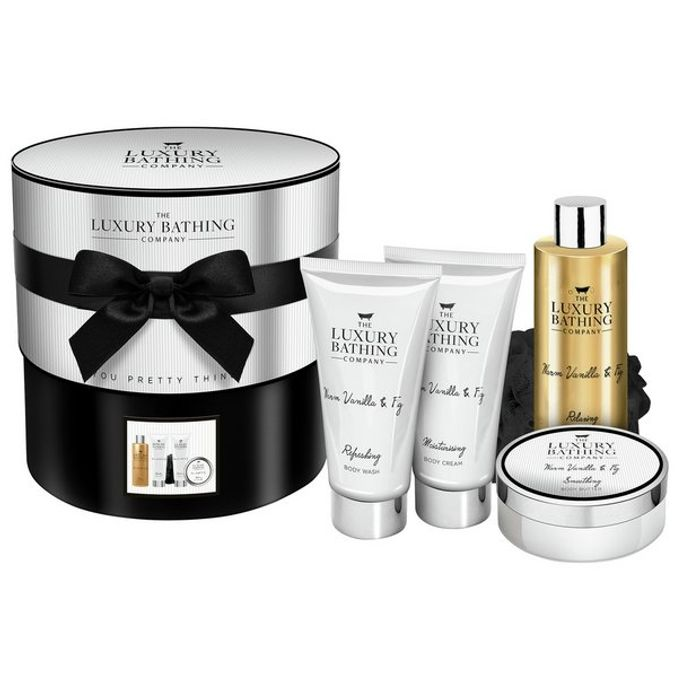Grace Cole You Pretty Little Thing Bath Gift Set
