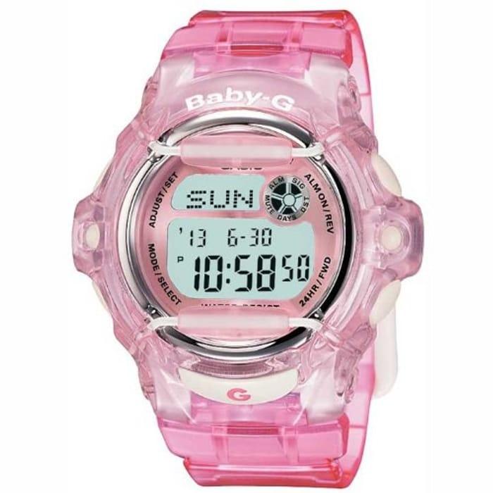 Best Price! Casio Baby-G Women's Watch BG-169R