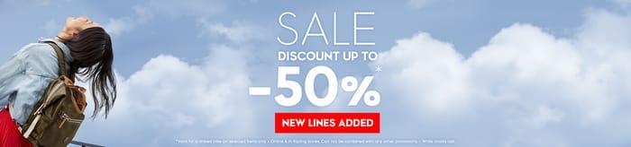 Bargain Kipling Bags/purses, Etc in Sale