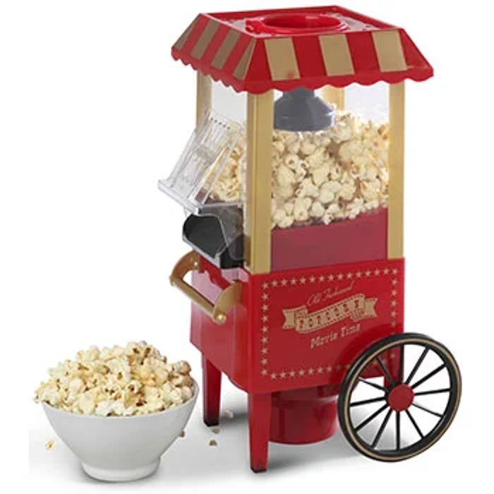 Popcorn Cart - 68% Off with Code (Free Click & Collect)