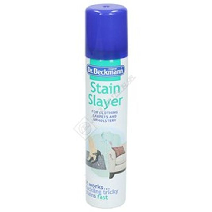 Dr Beckmann Stain Slayer Stain Remover - Save £1
